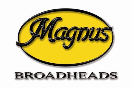 Les pointes de chasse Magnus Broadheads vendues chez THS