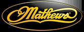 Mathews arcs et accessoires d'archerie chez THS