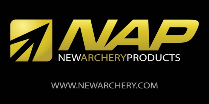 NAP New Archery Products en vente chez The Hunting Shop