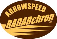 Le chronomètre de vitesse de flèches Arrowspeed RADARchron est chez THS