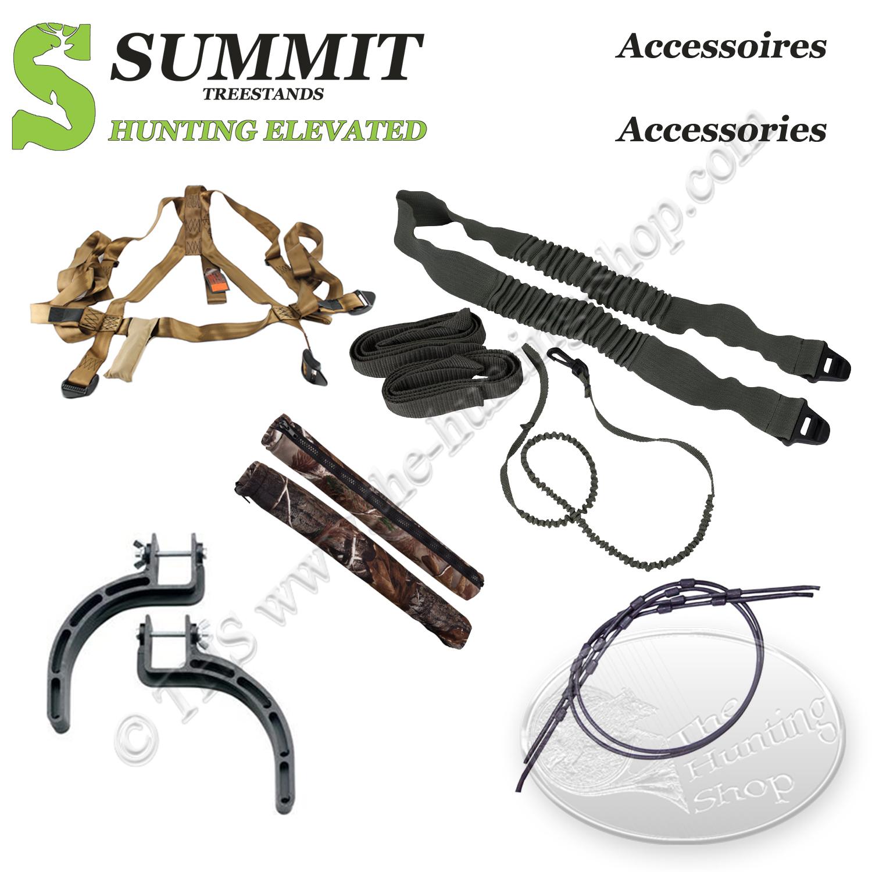 Accessoires Summit Specialist SD Accessories