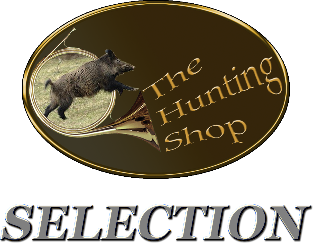 Sélection The Hunting Shop