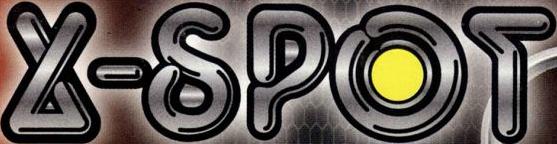 X-Spot Peson digital pour mesurer la puissance des arcs chez THS