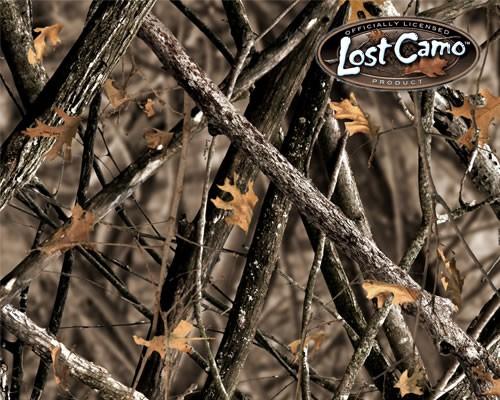 Lost Camo
